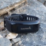 I tried the Garmin Vivosmart HR, compare to Fitbit Charge HR